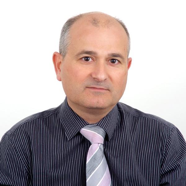 Carlos Loscos JardíSenior