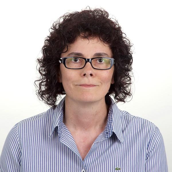 Cristina Grau BenetSenior
