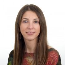 María Mora Aguilar
