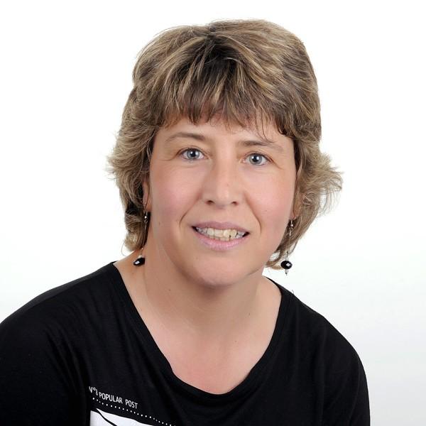 Pilar Gaixet RocaSenior