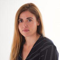 Esther Pérez RoblesSenior