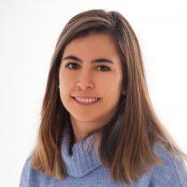 Raquel Morales BlascoJunior
